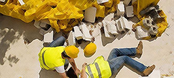 Дії роботодавця у разі настання нещасного випадку на виробництві
