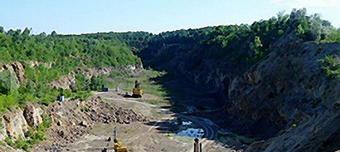 Урядом урегульовано питання щодо спрощення процедур надання та переоформлення гірничих відводів